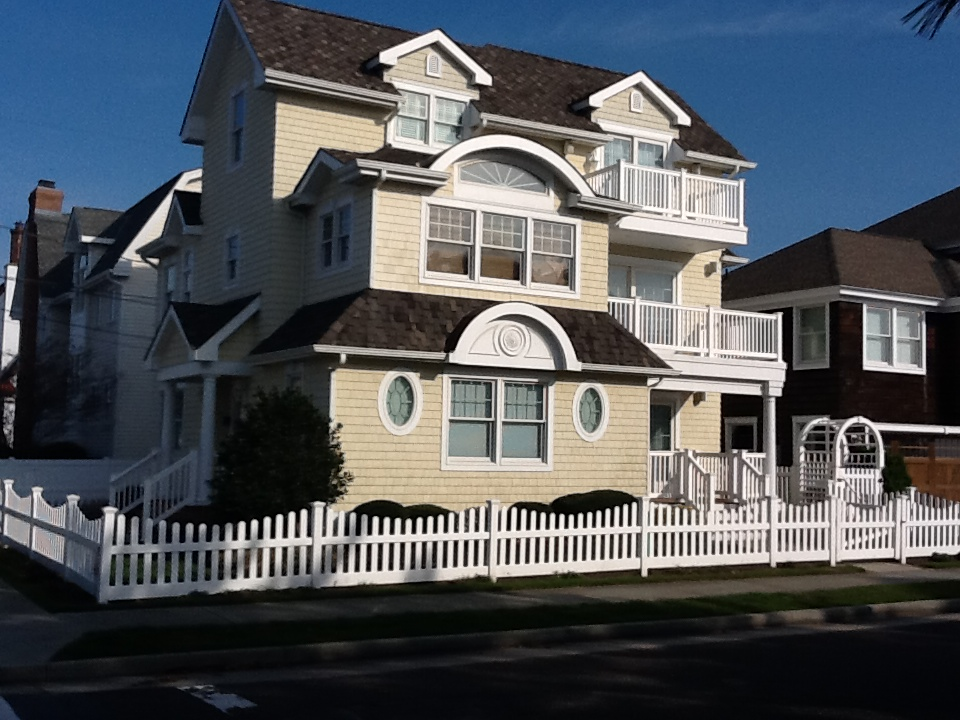 Home Builders Cape May County Nj